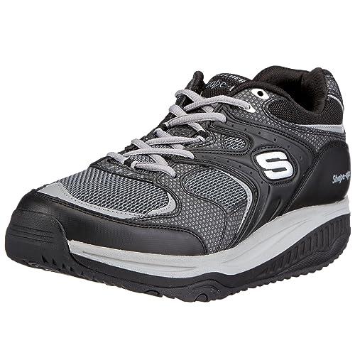 Skechers 52004 Shape-ups Xt Talas, Sneaker uomo, Nero ...