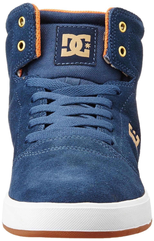 8537bfc4e68be DC Shoes Crisis High, Sneakers Hautes Homme  DC Shoes  Amazon.fr  Chaussures  et Sacs