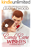 Candy Cane Wishes: An Inspirational Romance