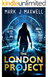 The London Project (Portal Book 1)