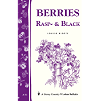 Berries, Rasp- & Black: Storey Country Wisdom Bulletin A-33 (English Edition)
