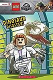 Dinosaur Disaster! (LEGO Jurassic World: Reader)