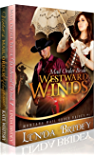 Historical Cowboy Romance 2 Book Box Set - Mail Order brides