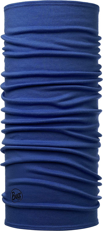 Buff Midweight Wool Accesorio para la Cabeza Unisex Adulto