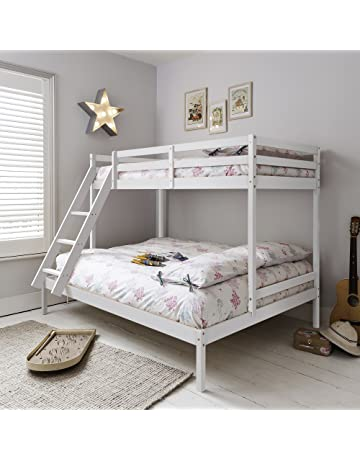 premium selection ad4a3 da1c2 Beds - Children's Furniture: Home & Kitchen: Amazon.co.uk