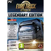 Euro Truck Simulator 2: Legendary-Edition