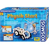 Kosmos 628314 - Physik Start Experiment