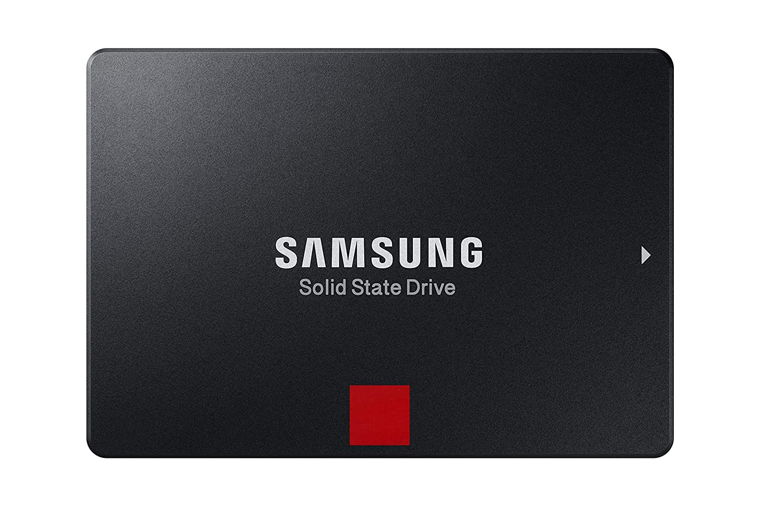 Samsung 860 PRO SSD 256GB - 2.5 Inch SATA III Internal Solid State Drive with V-NAND Technology (MZ-76P256BW)