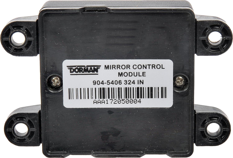 Dorman 904-5406 Mirror Control Module