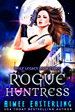 Rogue Huntress (Wolf Legacy Book 3)