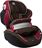 Kiddy 41510EP072 Energy Pro Car Seat (Heena)