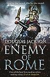 Enemy of Rome: (Gaius Valerius Verrens 5) (English Edition)