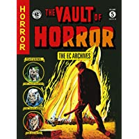 The Ec Archives: Vault Of Horror Volume 5