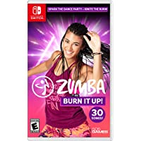 Zumba: Burn It Up! for Nintendo Switch