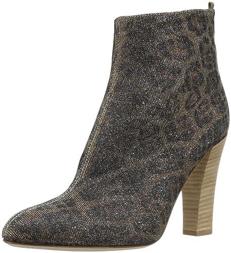 9297943f4b297 SJP by Sarah Jessica Parker Women's Minnie Ankle Bootie, Cartel, 36.5 EU/6
