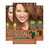 Clairol Natural Instincts Hair Color, Shade 7