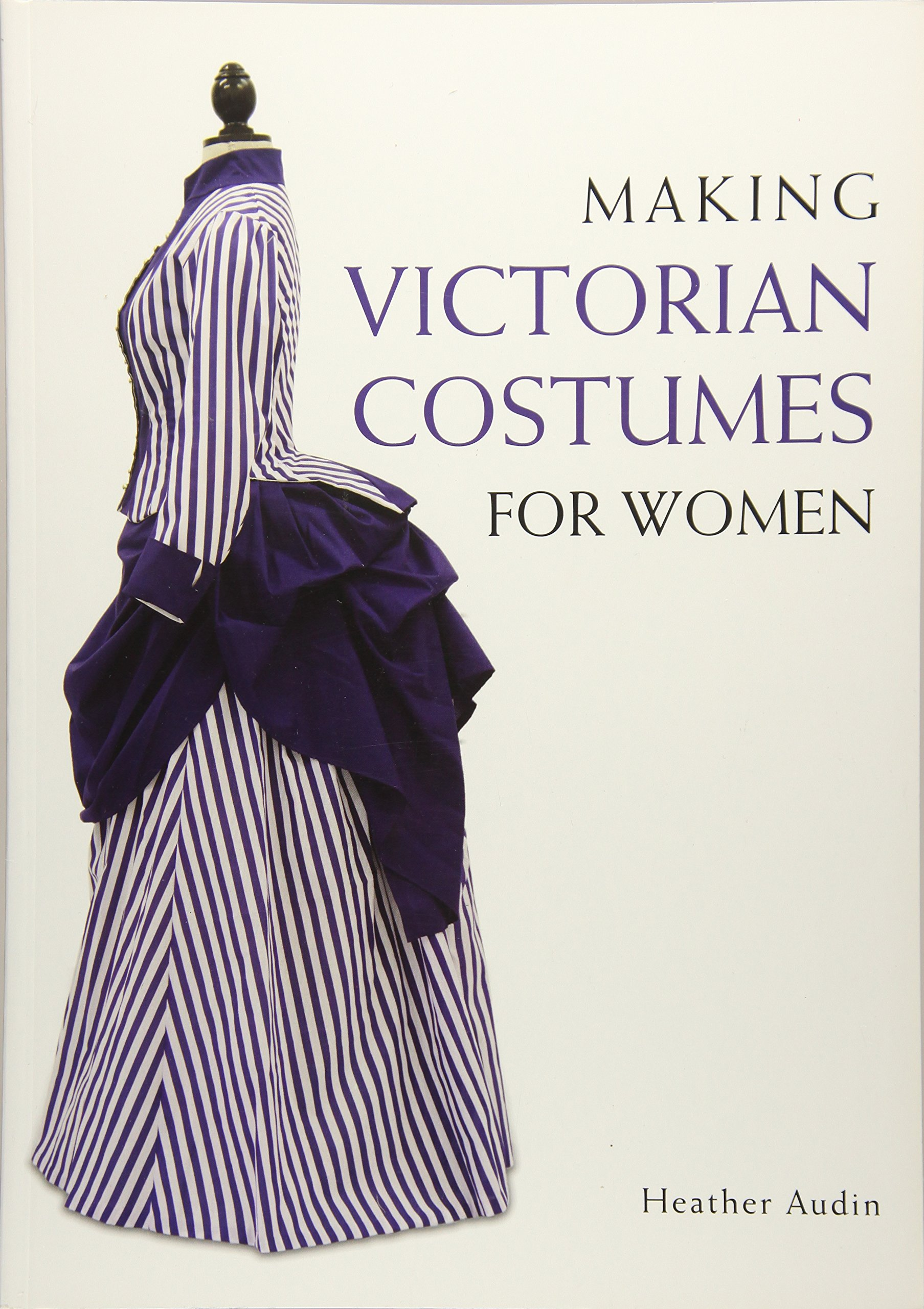 Victorian Vintage DRESSMAKER SEWING PATTERN DRAFTING cd