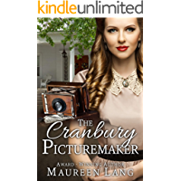 The Cranbury Picturemaker (The Cranbury Chronicles Book 3)
