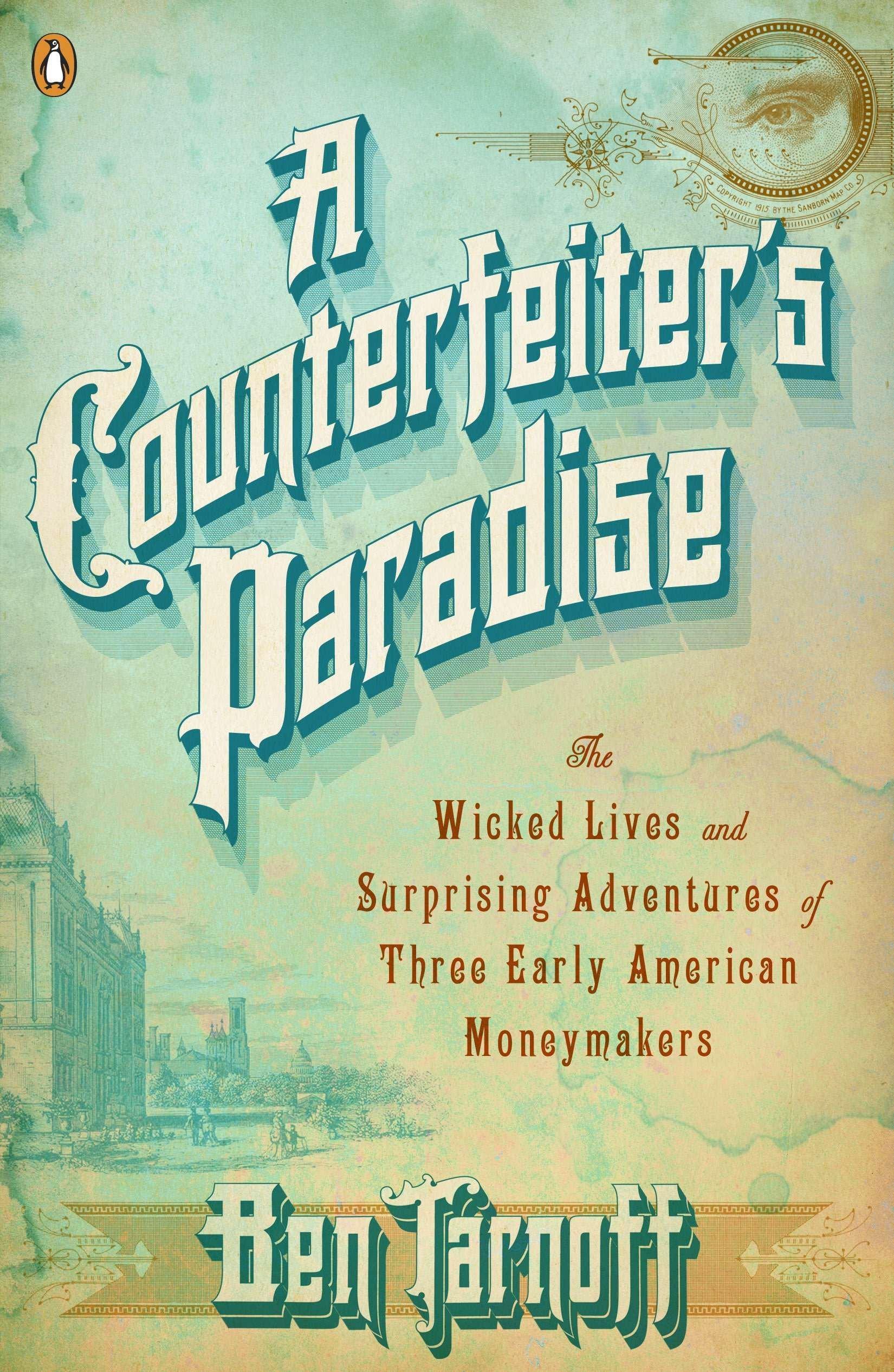 a counterfeiter s paradise tarnoff ben