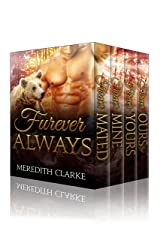 Furever Always: The Complete Furever Series Box Set Kindle Edition