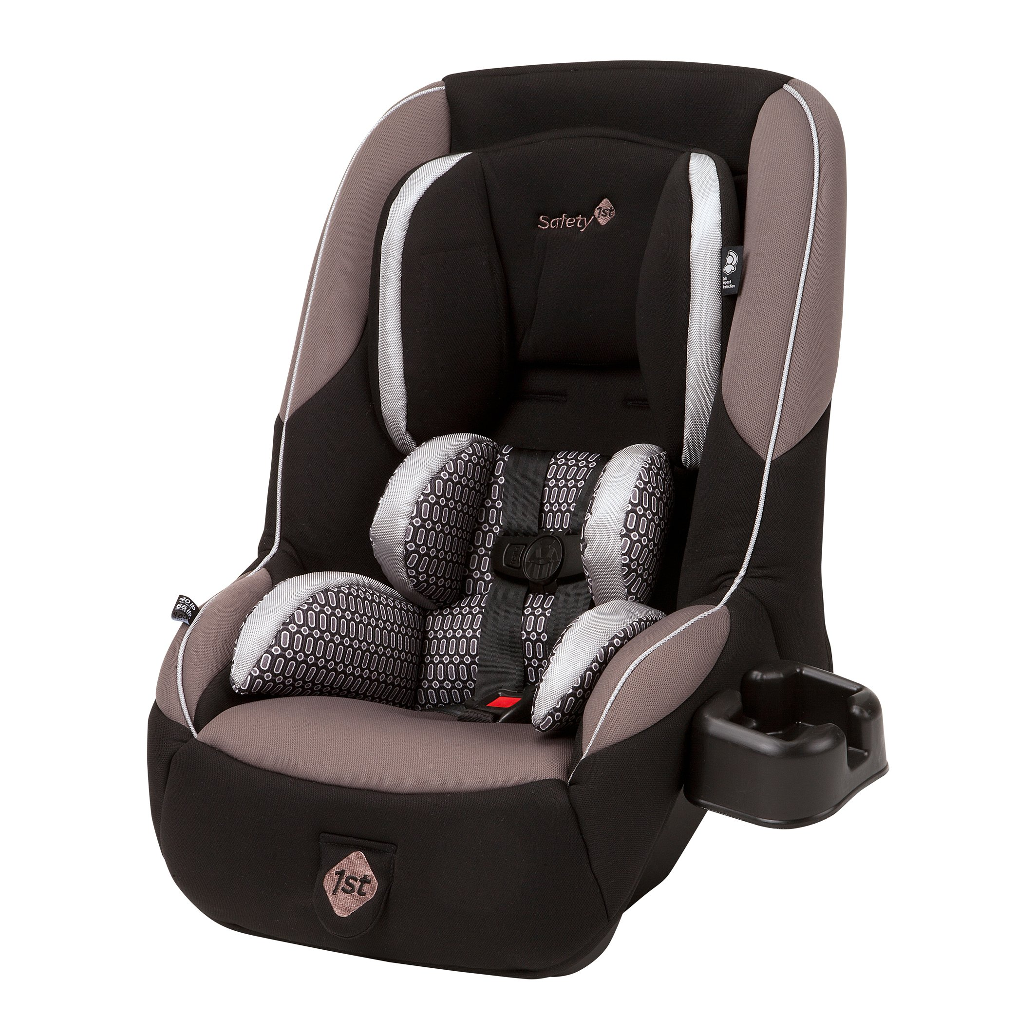 amazon com safety 1st guide 65 sport convertible car seat, glam baby