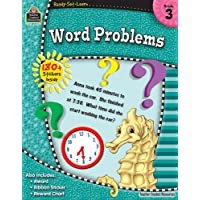 Ready-Set-Learn: Word Problems Grd 3