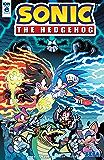 Sonic The Hedgehog (2018-) #6 (English Edition)