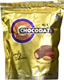 Ziyad Chocolate Dates, Milk, 225 Gram