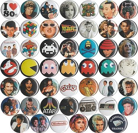 Pin Button Badge Ø38mm The Smashing Pumpkins Grunge Band Groupe USA