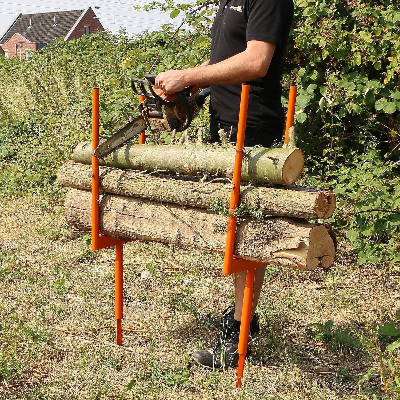 Forest Master - Soporte para troncos (BLSS)