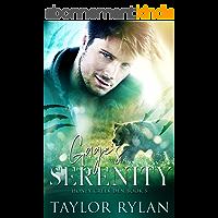 Gage's Serenity: Honey Creek Den Book 5 (English Edition)