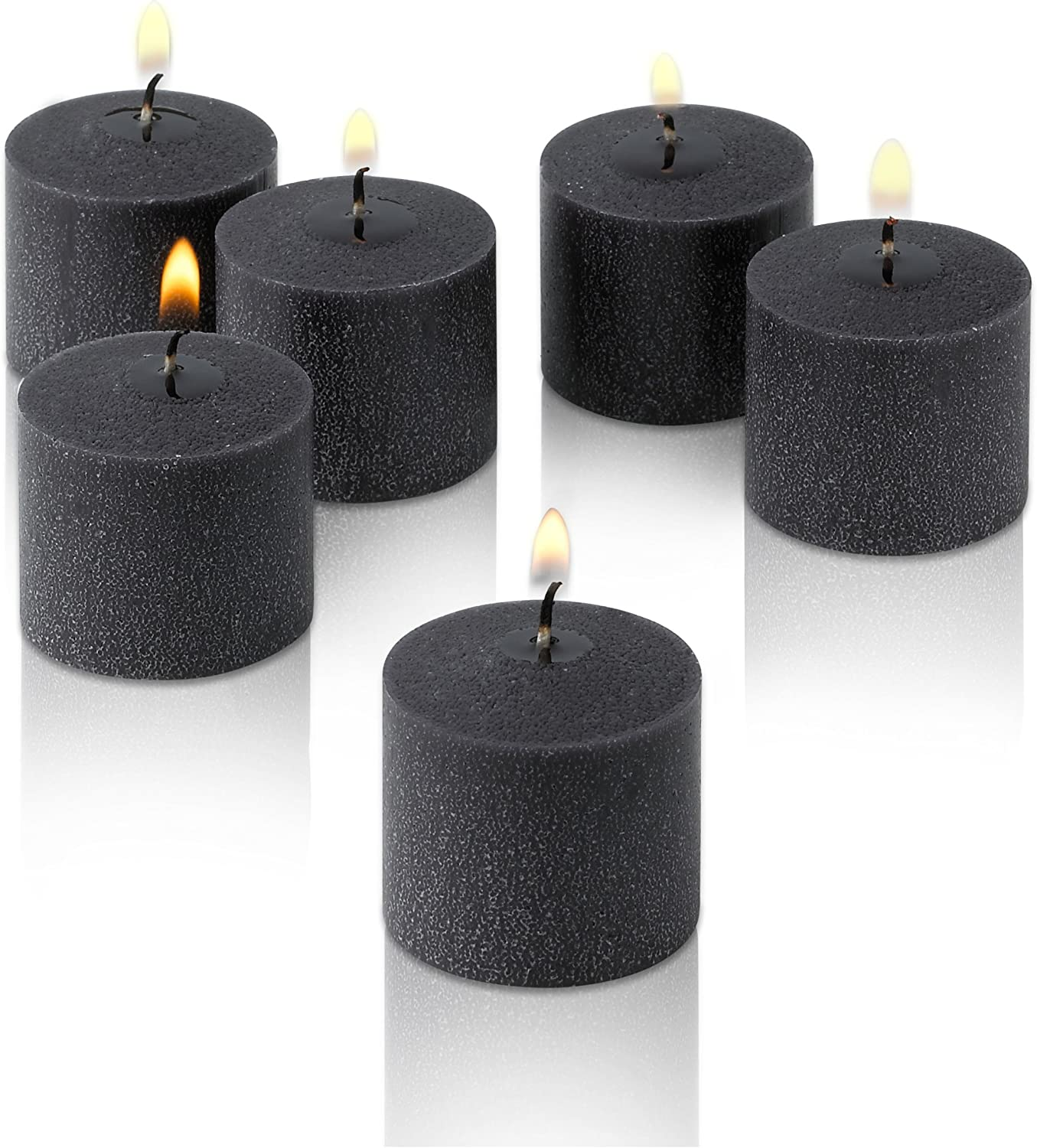 Candles Upload Warmth and Luxury to Your Home 7