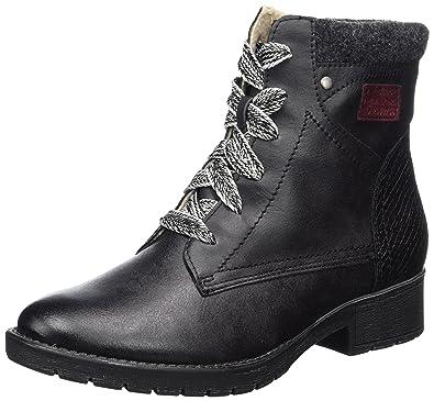 et Softline Sacs Chaussures Bottes 25261 Femme Rangers rxXSqr