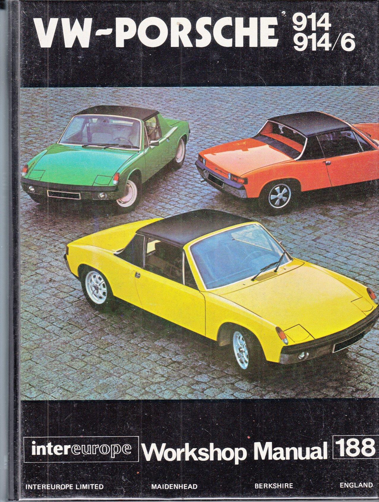 Porsche 9149146 workshop manual paul harris 9780901610942 porsche 9149146 workshop manual paul harris 9780901610942 amazon books fandeluxe Images