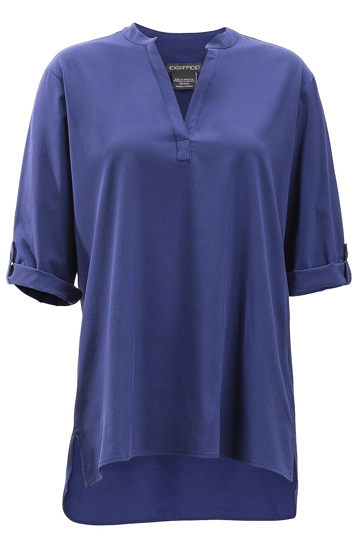 ExOfficio Kizmet 3//4 Sleeve Hiking Shirts 20013092