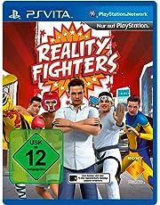 Reality Fighters [Edizione: Germania]