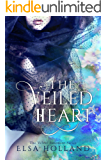The Veiled Heart: The Velvet Basement Series