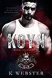 Koyn (RBMC: Tulsa, OK)