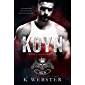 Koyn (Royal Bastards MC) (English Edition)