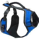PetSafe EasySport Harness, Medium, Blue