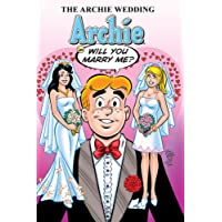 "Archie in ""Will You Marry Me?"": The Archie Wedding"