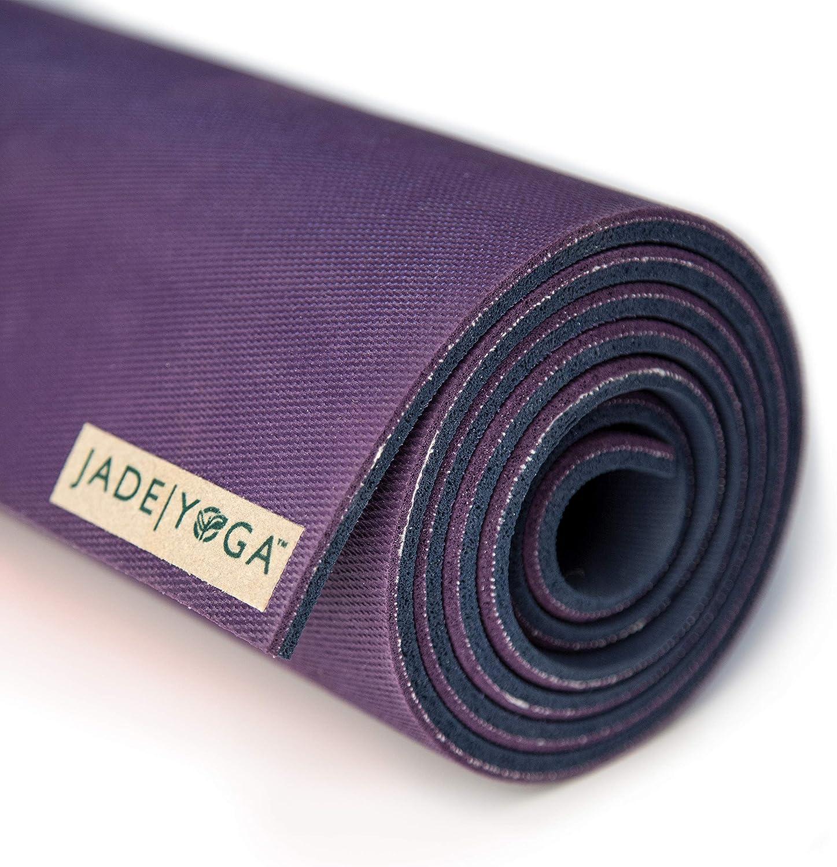 Amazon.com: Jade Fusion Tapete para Yoga, de 68 pulgadas ...