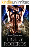Tear in the World (The Five Orders Book 3)
