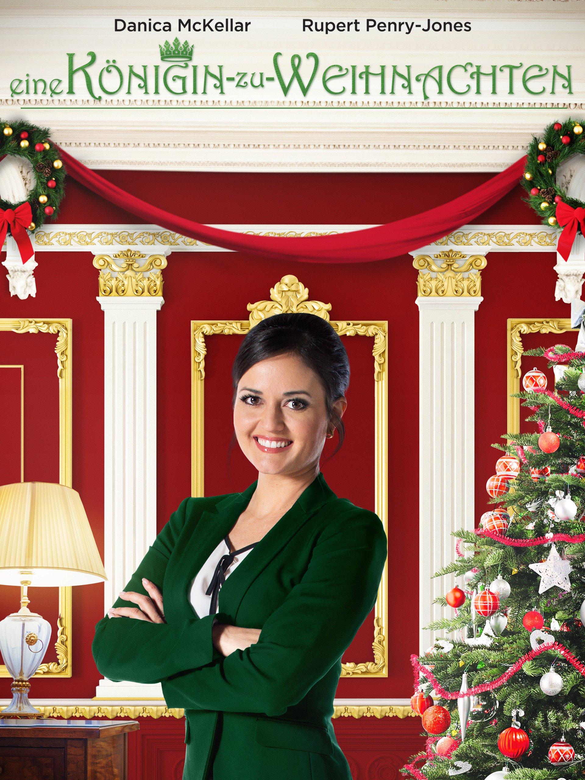 Amazonde Eine Königin Zu Weihnachten Ansehen Prime Video