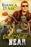 Bounty Hunter Bear: Crossroads 1 (Grizzly Cove Book 11)