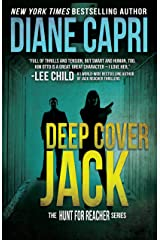 Deep Cover Jack: Hunting Lee Child's Jack Reacher (The Hunt For Jack Reacher Series Book 7) Kindle Edition