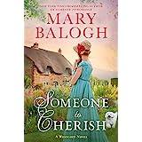 Someone to Cherish (The Westcott Series Book 8)