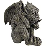 Design Toscano Whisper The Gothic Gargoyle Statue