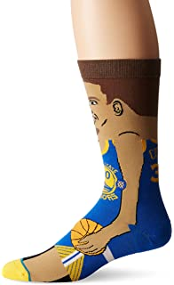 Stance Mens S. Curry Crew Sock