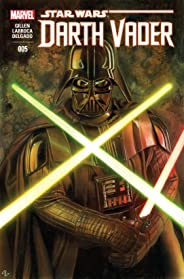 Darth Vader (2015-2016) #5 (Darth Vader (2015)) (English Edition)